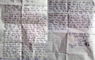 Thầy giáo 55 tuổi làm học sinh lớp 10 có bầu đã xin nghỉ hưu  - ảnh 1