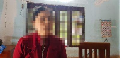 Điều tra nghi án bé gái 8 tuổi bị cha ruột xâm hại tình dục nhiều lần - ảnh 1