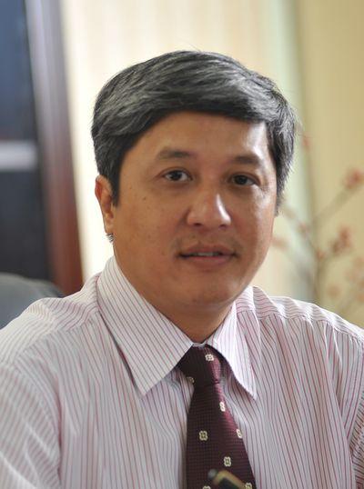 Chân dung 5 Thứ trưởng bộ Y tế - ảnh 1