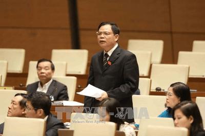 Bộ trưởng Nguyễn Xuân Cường: Nông nghiệp phải thích ứng với thị trường và biến đổi khí hậu - ảnh 1