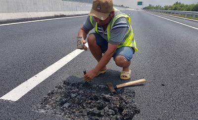"""Gói thầu 1.300 tỷ đồng ở cao tốc Đà Nẵng - Quảng Ngãi được """"sang tay"""" thế nào? - ảnh 1"""