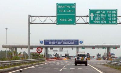 Thất thoát phí trên cao tốc Nội Bài - Lào Cai: Những lý giải bất ngờ - ảnh 1