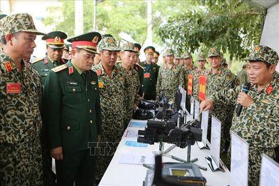 Quân đội nhân dân Việt Nam – Những chiến công mang tầm vóc thời đại - ảnh 1
