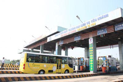 Vì sao tạm dừng thu phí cao tốc TP.HCM - Trung Lương từ 1/1/2019? - ảnh 1