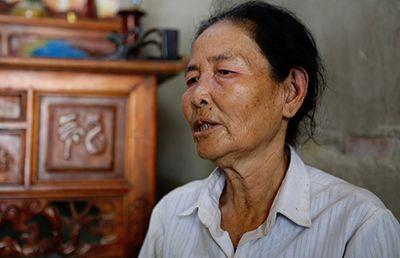Hành trình trở về nhà của người phụ nữ sau 18 năm bị bán sang Trung Quốc - ảnh 1