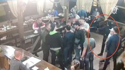 Trùm mafia Nga bị bắn chết giữa quán bar - ảnh 1