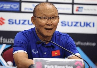 HLV Park Hang-seo nói về cơ hội chiến thắng của đội tuyển Việt Nam trước Iran - ảnh 1