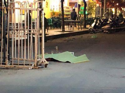 Vụ tài xế taxi nghi bị cứa cổ ở Mỹ Đình: Dòng trạng thái Facebook lạ trước khi gặp nạn - ảnh 1
