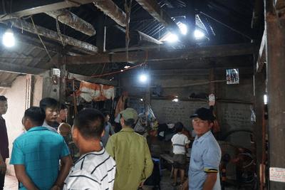 Vụ 3 cha con tự tử ở Tuyên Quang: Nguyên nhân người vợ trở về muộn - ảnh 1