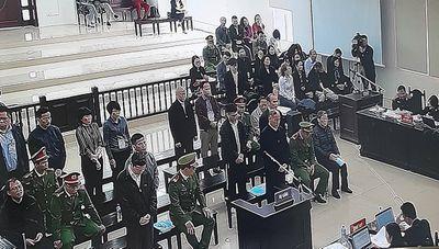 Xét xử vụ Mobifone mua 95% cổ phần AVG: Vì sao con gái ông Nguyễn Bắc Son vắng mặt? - ảnh 1