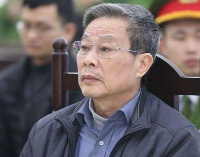 Xét xử vụ Mobifone mua 95% cổ phần của AVG: Bị cáo Nguyễn Bắc Son nói lời xin lỗi - ảnh 1