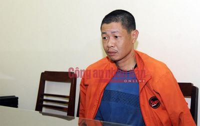 Vụ thảm án 5 người chết ở Thái Nguyên: Nghi phạm lạnh lùng khai nguyên nhân sát hại vợ và người thân - ảnh 1