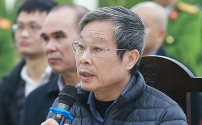 Gia đình ông Nguyễn Bắc Son nộp 66 tỷ đồng trước ngày tuyên án - ảnh 1