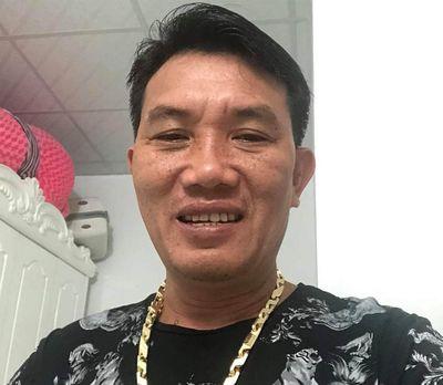 """""""Trùm xã hội đen"""" Teo Mỡ cầm đầu băng nhóm tội phạm ở Phú Quốc sa lưới - ảnh 1"""