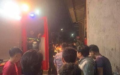 Giếng sâu trong nhà cướp đi sinh mạng 2 chú cháu ở Bình Phước - ảnh 1