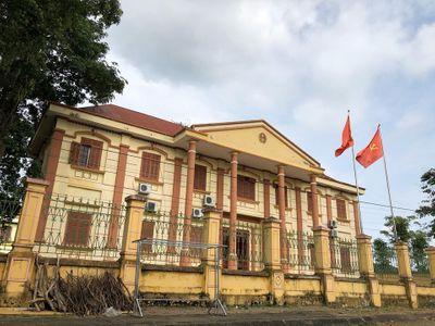 Vụ chánh văn phòng TAND huyện bị bắt sau 26 năm trốn truy nã: Bức thư kêu oan viết gì? - ảnh 1