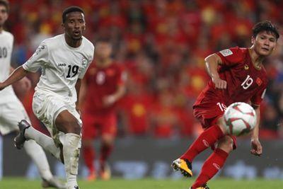 Quang Hải được trang chủ AFC công nhận siêu phẩm bàn thắng đẹp nhất Asian Cup 2019 - ảnh 1