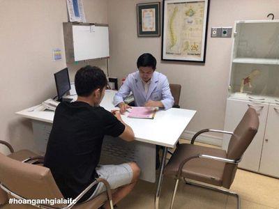 Xuân Trường ký hợp đồng với CLB Buriram United, khoác áo số 21 - ảnh 1