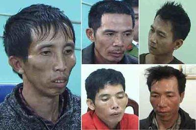 Vụ nữ sinh bị hiếp dâm, sát hại ở Điện Biên: Chờ kết luận nạn nhân mang thai hay không - ảnh 1