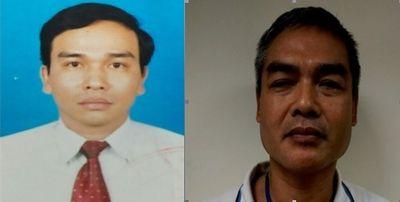 Vì sao Phó Cục trưởng cục Đường thủy nội địa Việt Nam bị bắt? - ảnh 1