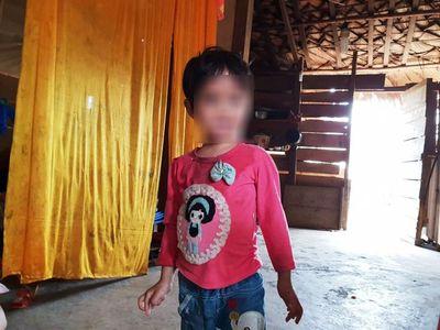Nghi con gái 4 tuổi bị xâm hại tình dục, người mẹ trẻ cầu cứu khắp nơi - ảnh 1