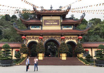 Họp báo vụ chùa Ba Vàng: Phản đối phát ngôn của bà Yến về nạn nhân bị sát hại ở Điện Biên - ảnh 1