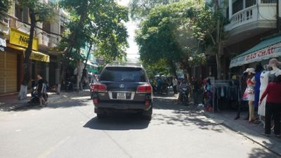 Vụ Lexus lao vào đám tang ở Quy Nhơn: Gia đình tài xế cầu mong nạn nhân tha thứ - ảnh 1