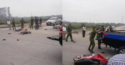 Vụ nữ nhân viên ngân hàng bị đâm chết ở Ninh Bình: Nạn nhân chuẩn bị kết hôn - ảnh 1