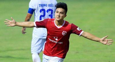 Điểm danh 10 ngôi sao mới của bóng đá Việt Nam - ảnh 1