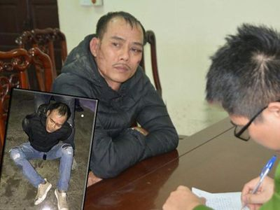 """Giang hồ Trường """"con"""" nổi tiếng trên mạng xã hội không kém Khá """"bảnh"""", Quang """"Rambo"""" - ảnh 1"""