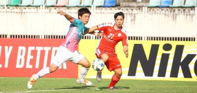 Công Phượng ghi bàn, giúp CLB TP.HCM giành điểm ở AFC Cup - ảnh 1