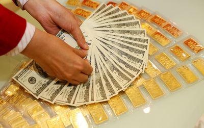 Giá vàng hôm nay 11/2/2020: Giá vàng SJC tăng 150.000 đồng/lượng - ảnh 1