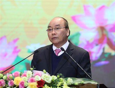 Thủ tướng Nguyễn Xuân Phúc ra Tuyên bố của Chủ tịch ASEAN về ứng phó dịch Covid-19 - ảnh 1