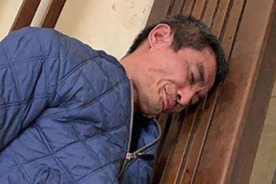 Vụ anh vợ sát hại em rể tại Hà Nội: Lời khai của nghi phạm - ảnh 1