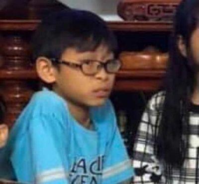 Tìm kiếm 2 bé trai ở Nghệ An mất tích không rõ lý do - ảnh 1