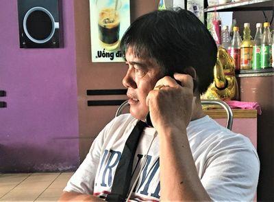 """Công an mời """"hiệp sĩ"""" Nguyễn Thanh Hải lên làm việc - ảnh 1"""
