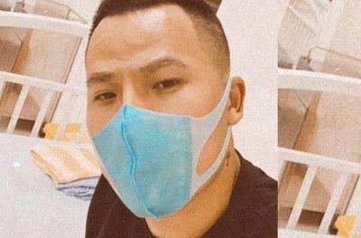 Vũ Khắc Tiệp âm tính với virus SARS-CoV-2, quận 2 xem xét đề nghị xử phạt ông bầu - ảnh 1