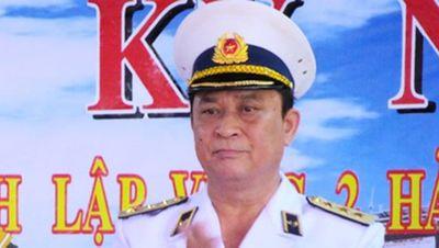 Hoàn tất cáo trạng truy tố cựu thứ trưởng bộ Quốc phòng Nguyễn Văn Hiến - ảnh 1