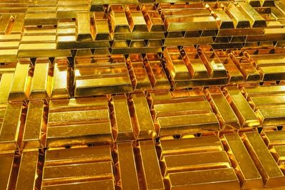 Giá vàng hôm nay 18/3/2020: Giá vàng SJC ở mức 46 triệu đồng/lượng - ảnh 1
