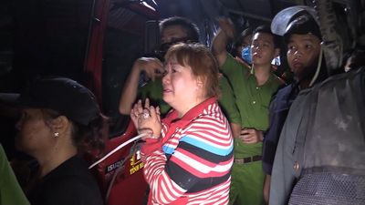 """Thủ đoạn của Thanh """"Rồng""""- đối tượng cầm đầu sòng bạc """"quý bà"""" ở ven sông Sài Gòn - ảnh 1"""