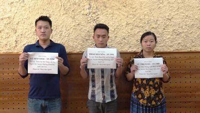 Bị lừa bán sang Trung Quốc với giá 40 triệu đồng, người phụ nữ trốn về tố cáo kẻ buôn bán người - ảnh 1