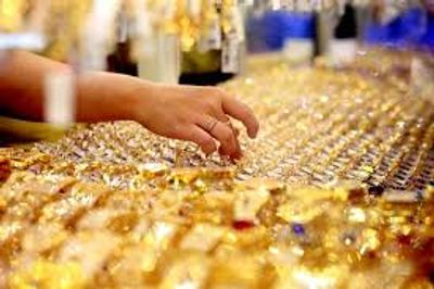 Giá vàng hôm nay 23/3/2020: Giá vàng SJC giảm 100 nghìn đồng/lượng - ảnh 1