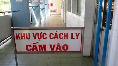 Đi viếng đám tang, 53 cán bộ nhân viên bệnh viện huyện Bình Chánh bị cách ly - ảnh 1