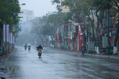 Tin tức dự báo thời tiết mới nhất hôm nay 27/3/2020: Miền Bắc sắp đón không khí lạnh, gây mưa dông - ảnh 1