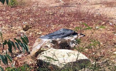 Vụ thi thể trong vali ở Nha Trang: Nạn nhân là nam giới, chết cách đây khoảng 6 tháng - ảnh 1
