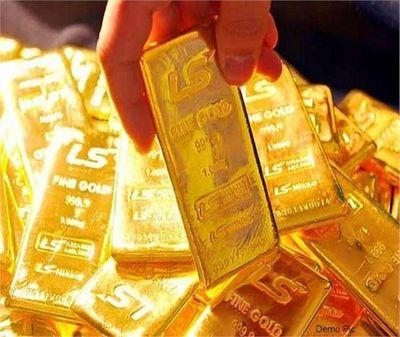 Giá vàng hôm nay 4/4/2020: Giá vàng SJC giảm 100.000 đồng/lượng - ảnh 1