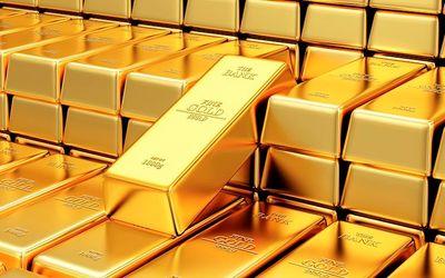 Giá vàng hôm nay 6/4/2020: Giá vàng SJC giảm nhẹ, vẫn giữ mốc 48 triệu đồng/lượng - ảnh 1
