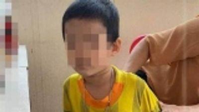 """Vụ bố bất ngờ bỏ rơi con 3 tuổi vì """"tôi không đẻ, tôi không nuôi"""": TAND tỉnh Bắc Giang nói gì? - ảnh 1"""