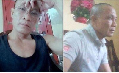 Vụ 2 vợ chồng bị truy sát ở Hà Tĩnh: Nghi phạm từng có quan hệ tình cảm với nạn nhân - ảnh 1