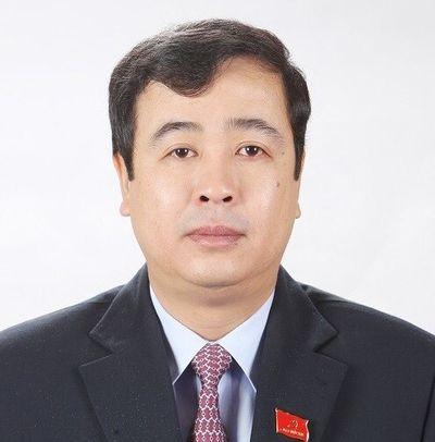 Chân dung tân Bí thư Tỉnh ủy Thái Bình Ngô Đông Hải - ảnh 1